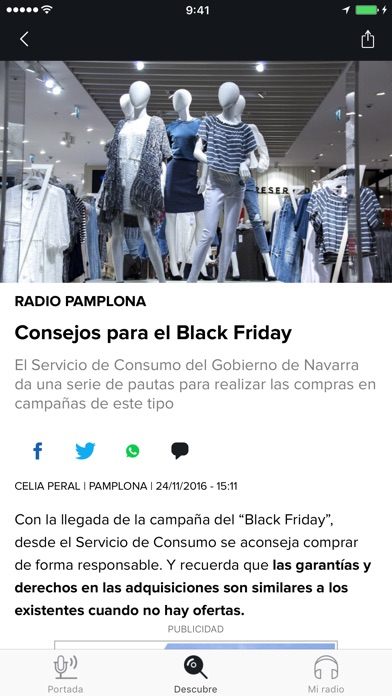 download Cadena SER Radio apps 4