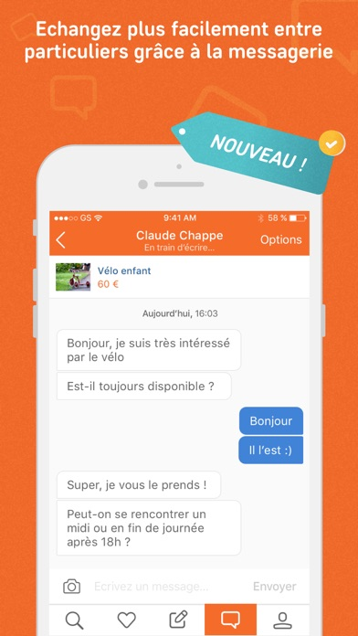 download Leboncoin apps 2