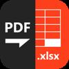 PDF to XLSX Master-Convert PDF to Excel - Tipard Studio