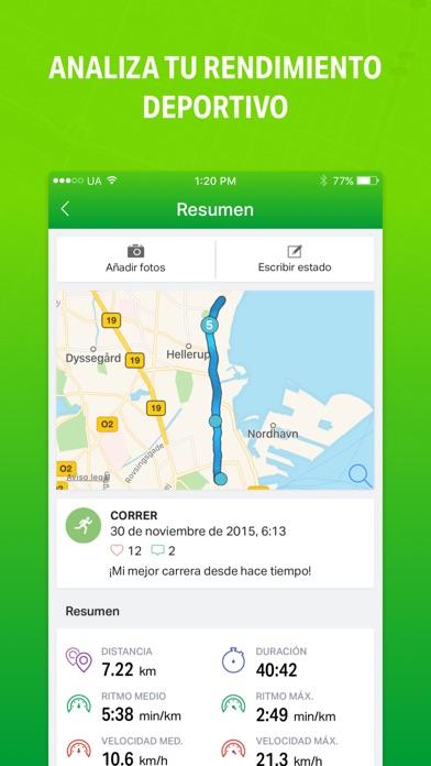 download Endomondo Sports Tracker apps 3