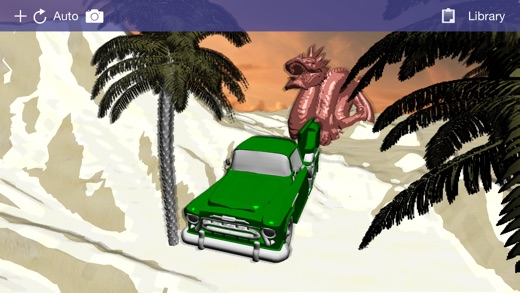 Verto Studio 3D Screenshots