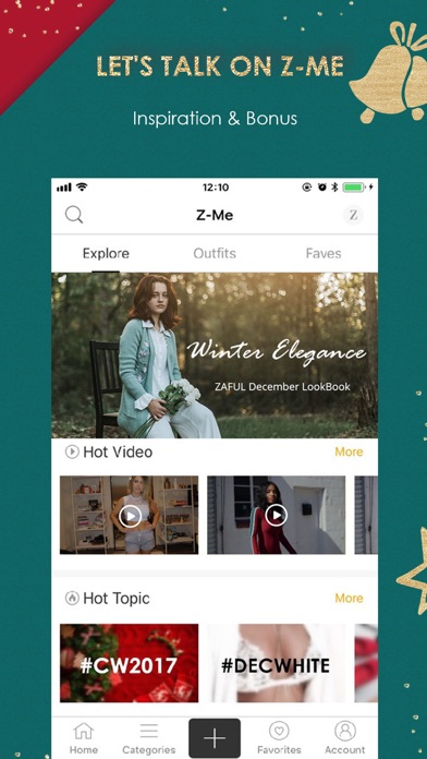 download Zaful apps 0