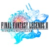 FINAL FANTASY LEGENDS II iPhone / iPad