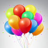 salma akter - Animated Balloon Birthday Pack artwork