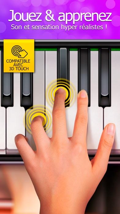 download Piano - Jeux de musique cool apps 4