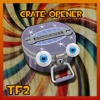 Crate Opener Simulator for TF2 crate and barrel coupons