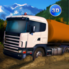 Oil Truck Offroad Driving Full Wiki