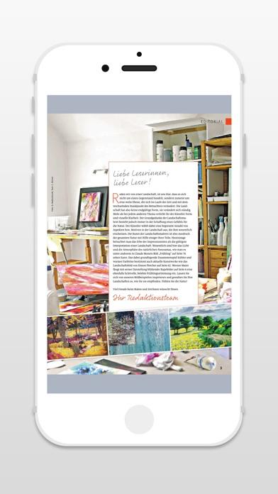 download Mein Kreativ Atelier - Magazin apps 1