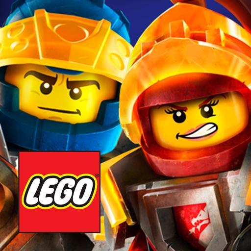 LEGO® NEXO KNIGHTS™ : MERLOK 2.0 images