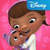 Disney - Doc McStuffins: Baby Nursery  artwork