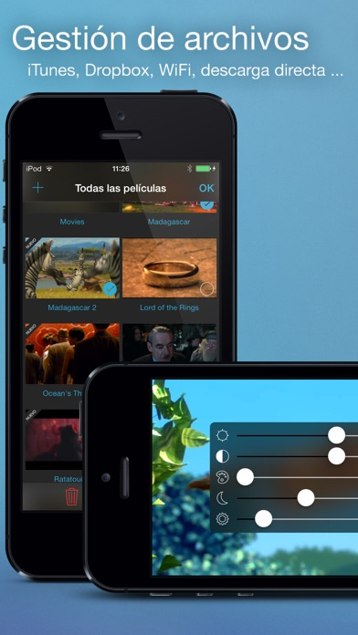 download Movie Player Pro 2 apps 3