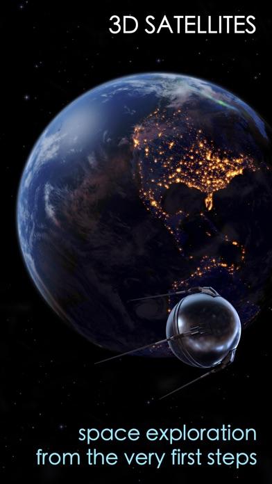 Solar Walk 2 - Spacecraft 3D Screenshots