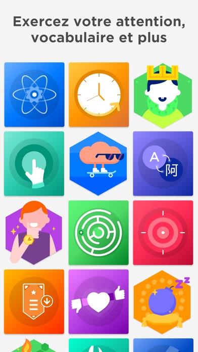 download Peak - Entraînement cérébral apps 2