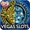 Product Madness - Heart of Vegas Slots Casino  artwork