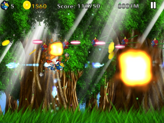 Screenshot 2 Stormkats