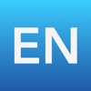 LexicEN English Offline Dictionary & Thesaurus Icon