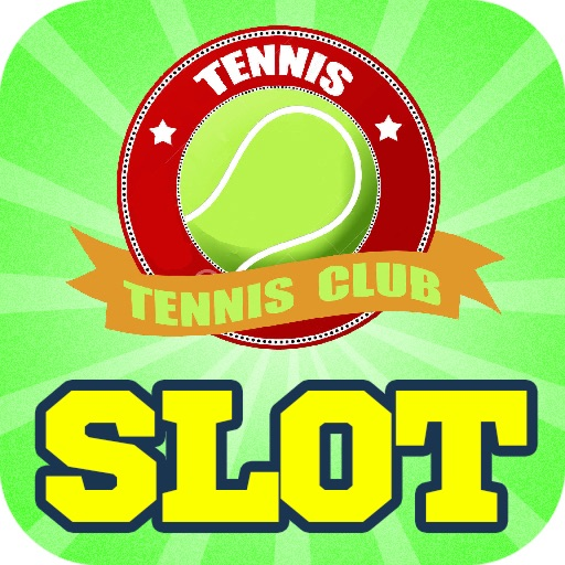 Slot Tennis Game Vegas Win Score Tournament Jackpot iOS App