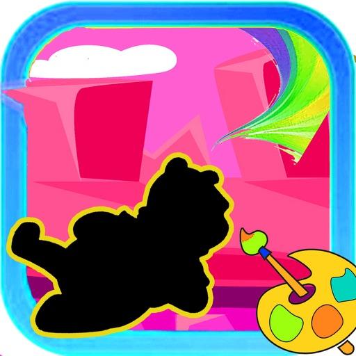 Cartoon Book Winnie the Pooh Cast Edition iOS App