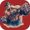 Wrestling Quiz Game - Answer Trivia Questions Guessing Top Wrestlers