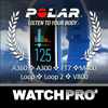 Watchpro for Polar Watch