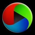 ToView Live TV icon