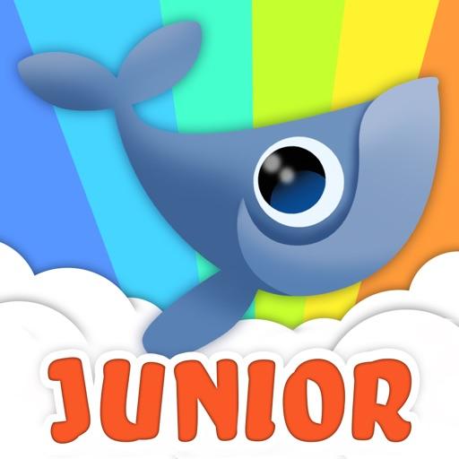 Whale Trail Junior