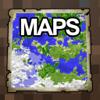 Maps & Mods FREE - Map Seed & Mod for MineCraft PC Edition