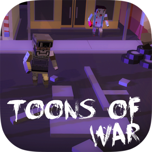 Toons of War Mac OS X