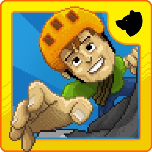 Freddy's Climber iOS App
