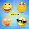 Animated 3D Emoji - New Animated Emojis & Free Stickers for chat animated