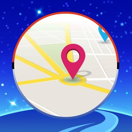 fake wayfarer  fake location for pokemon