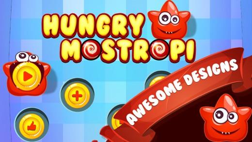 Hungry Mostropi Screenshot