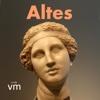 Altes Museum Visitor Guide - Berlin Museum Island smithsonian museum