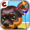 Pet Vet Day Care Dog Ear Surgery - Virtual ENT Surgeon & Virtual Hospital Game For toddler virtual