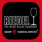 Riedel Wine Glass Guide icon