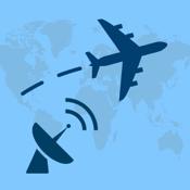 mi Flight Radar Pro - Live flight tracker 24 / 7
