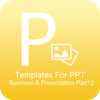 Templates For PPT (Business & Presentation Part12) Pack12 - Sharon Sharon