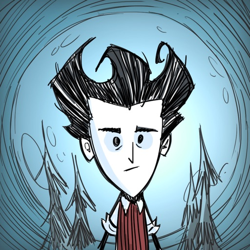 "Don""t Starve: Pocket Edition"