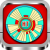 Health Test - The iridology app