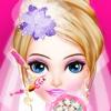 Wedding Face Painting Makeup For Elsa