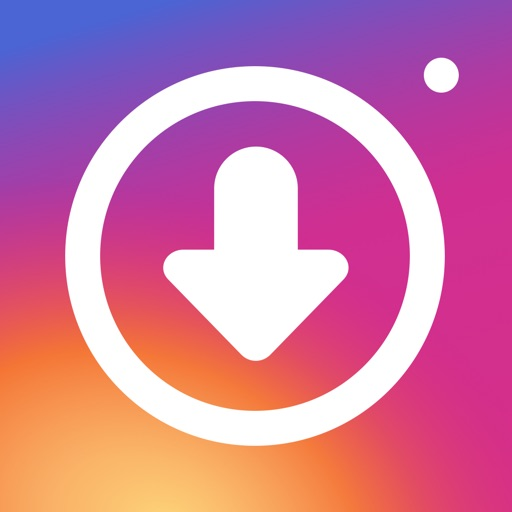 InstaSave for Instagram Repost - Regram & save your own photos & videos iOS App