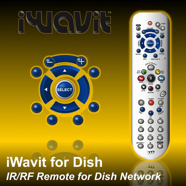 iWavit Dish App APK Download For Free On Your Android/iOS Device