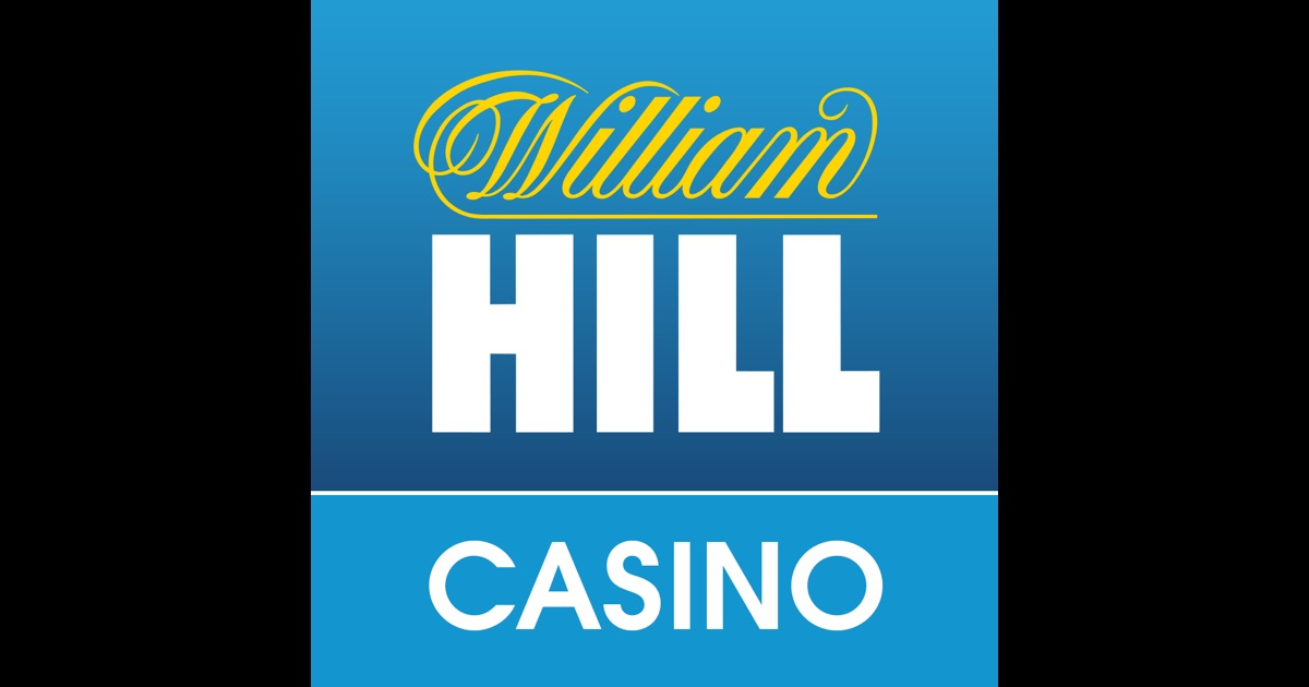 download william hill casino app