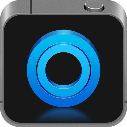 遥控镜头:Blux Lens
