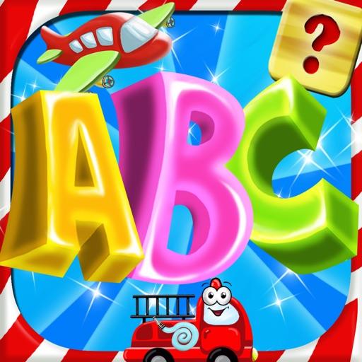 ABC All In One - Preschool Alphabet Games Collection iOS App