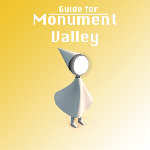 Game Guide for Monument Valley iOS App