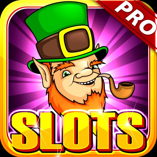 St. Patricks Day Slot - Free to Play Demo Version