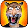 Animal Head! - Funny Camera Stickers Booth and Animal Face Swap Photo Studio Editor Free