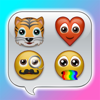 Dynamojis Pro - Animated Gif Emojis & Stickers for WhatsApp & Messengers