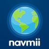 Navmii GPS Índia: Navegação, mapas (Navfree GPS)